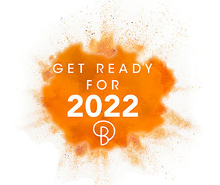 Get Ready for 2022